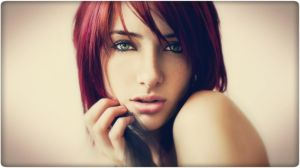 Susan Coffey Wallpaper by Mofuba