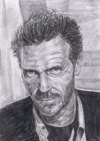 Dr.House by pandamovies212
