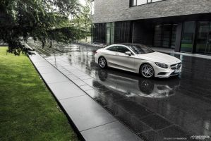20140814 Mb S500coupe Epicsneakdrive 021 M by mystic-darkness