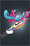 Nike easters Redesign by Suyu-designs