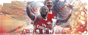 Arsenal by xDome