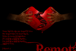 I Bleed by remota