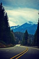 Pacific Northwest by LightofLunaPhoto
