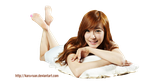 Tiffany Ace bed by karu-ruan