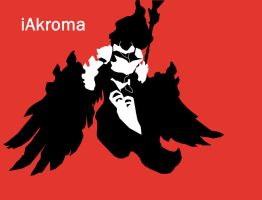 iAkroma by xbsquirrel