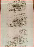 Etching 2 by Addsy