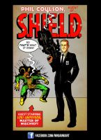 Son of Odin vs Son of Coul by ninjaink
