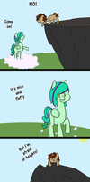 I can cloud by afroquackster