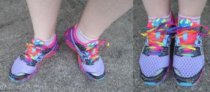 my rainbow shoes by angela808