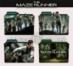The Maze Runner 2014 Folder Icon by sonerbyzt