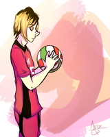 Kenma!! by andy-cly