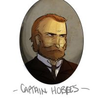 Hobbes by ComickerGirl