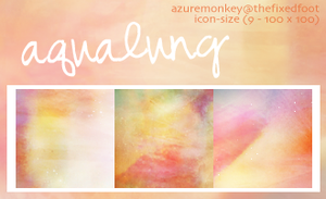 Aqualung by azuremonkey