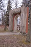 archway 5064 by stocklove