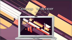 Geomatic Wallpaper. by jlynnxx