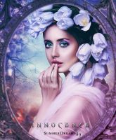 .:Innocence:. by SummerDreams89