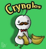 Cryngles by whentheknightfalls