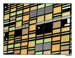 Licorice Allsorts II by lukeroberts