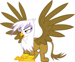Gilda by awesomeluna