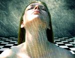 Under the Shower of Heaven by MemoirsofAnnandale