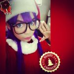 Arale Claus by kazumitakashi