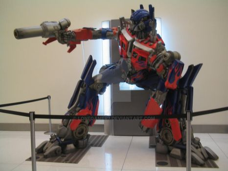 BC09 002 - Optimus display 01 by lonegamer7