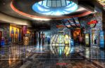 Hard Rock Cafe FoxWoods by Inno68