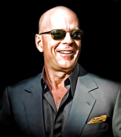 BruceWillis2 by donvito62