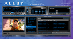 Alloy Winamp by z71