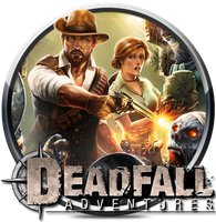 DEADFALL ADVENTURES v2 by C3D49