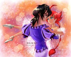 My princess by jen-and-kris