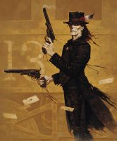 Gerald Brom by thorn65