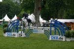 Show Jumping Stock 007 by LuDa-Stock