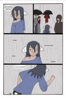 Rain in Color Pg. 2 by BlueRockAngel