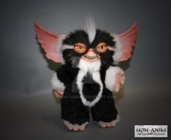 Angry Mogwai from -Gremlins- by hon-anim