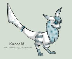 Winter Korrobi - CLOSED by ladyofthewilds