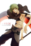 VV: Vice by Tato-Commissions