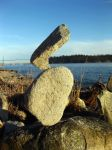 BALANCED STONES 67 by JJShaver