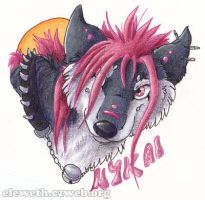 Badge: Nykai by Eleweth