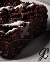 Brownie by JessCPhotography