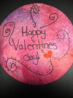 Happy Valentines day! by Beatlesfan1994