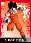 Vegetto by Metamine10