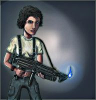 Ripley by Too-Much-Bowser
