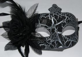 Masquerade by MissC23