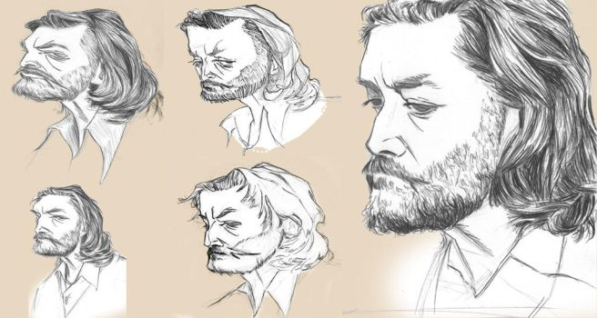 Timothy Omundson by BearTrack