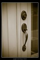 Knock Knock by TRE2Photo-n-Design