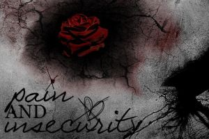 Roses of Pain by ADistantLullaby131