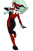 Harley by GlassMouse89