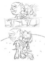 Sweet Nothings bonus page by sonicstarr