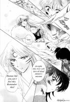 The river keeper Doujinshi page 9 by Art-in-heart4va